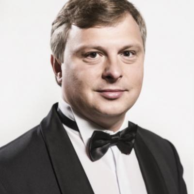 Dirigentas Giedrius Paviliois_foto D. Matvejev