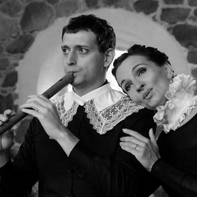 Teatralizuotas renesanso koncertas