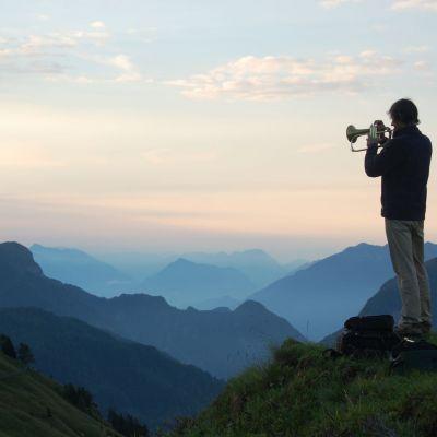 Trimito garsenybė Markus Stockhausenas koncertuos Vilniuje