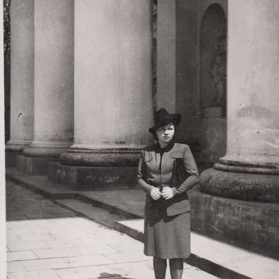 Mama 1940