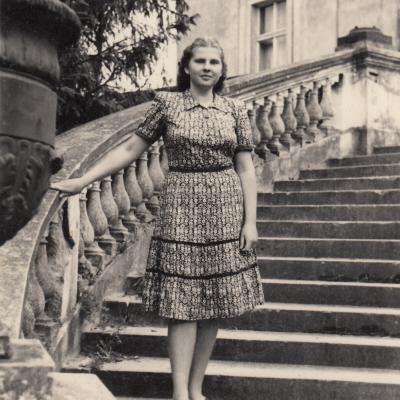 Palanga 1948 m.