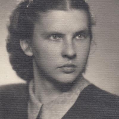 Irena Mikšytė