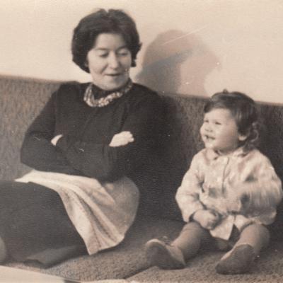 Su anūke Rūta