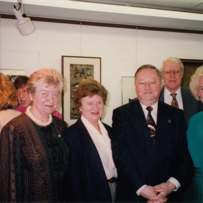Su L. Tamulyte, V. Landsbergiu, A. ir R. Vaitys