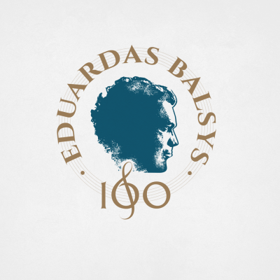 Šimtmečio logotipas