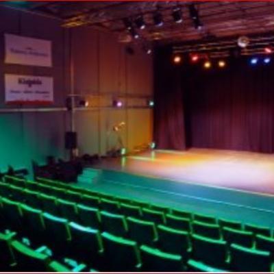 Teatro salė