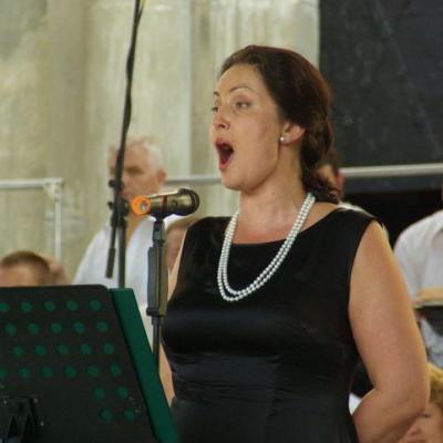 Novikaitė Rita