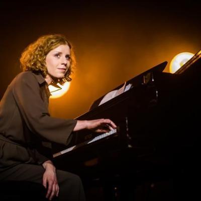 Alina Orlova. Foto Mantas Repečka