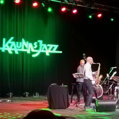 Kaunas JAZZ' 2019