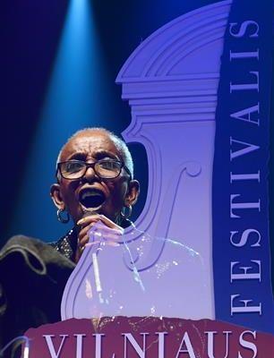 VILNIAUS FESTIVALIS 2019 (06-03)