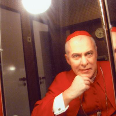 Prudnikovas Vladimiras: gyvenimas kaip akimirka