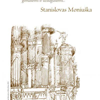 Stanislavas Moniuška 200 / Stanisław Moniuszko 200