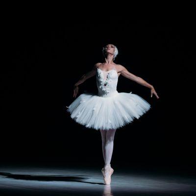 Muzikinis pajūris 2019. Ukrainos baletas