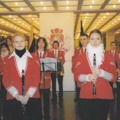 Lietuvos respublikos Seime 2005