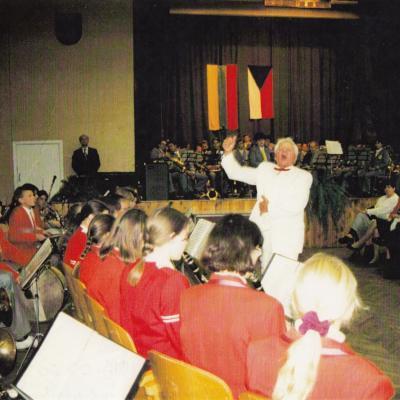 """""""Septimai"""" 30 metų. Čekijoje 1996"""