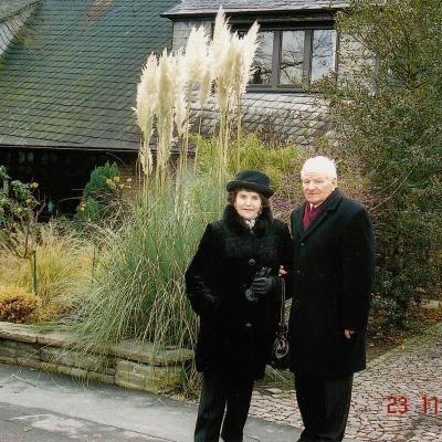 Su žmona 2008