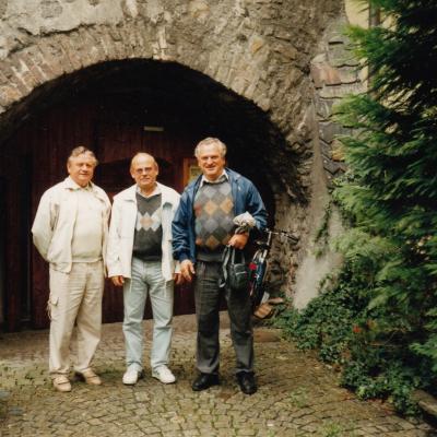 Austrija 1993 m.