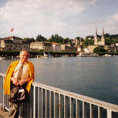 Šveicarija 1994 m.