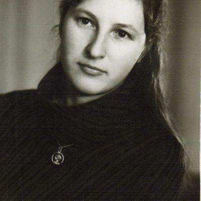 Mano sesuo - muzikė-vienuolė