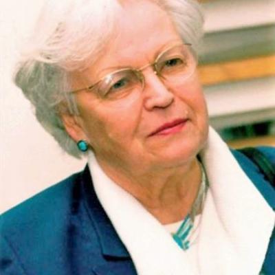2000 m. Gražina Ručytė Landsbergienė