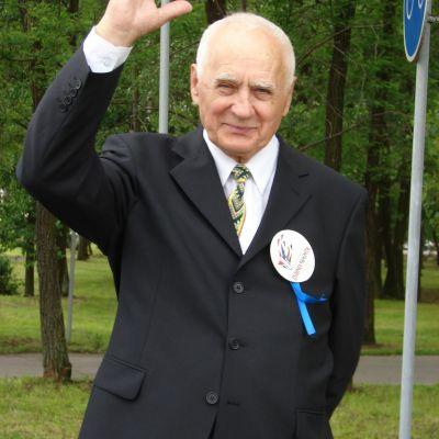 Vytautas Blūšius