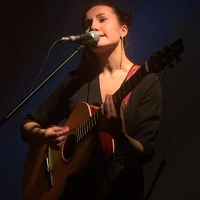 Anna Polukord