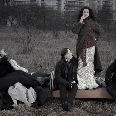 MO muziejaus ir Vilnius City Operos projektas