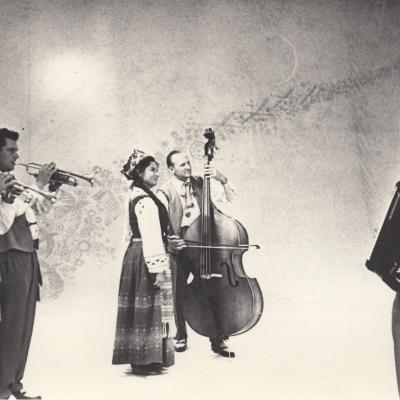 Maskva 1969 m.