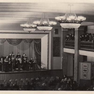 Vilnius 1954