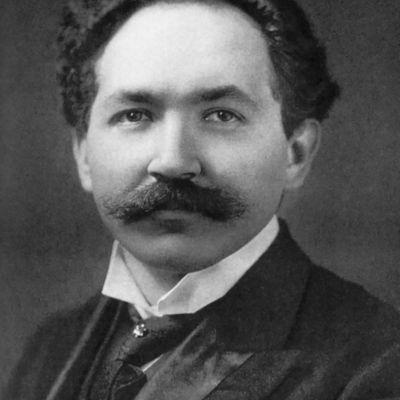 Leopoldo Godowsky