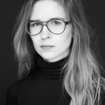 Martyna Kander. Asmeninio albumo nuotr.