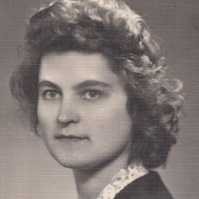 Irena Budriūnienė