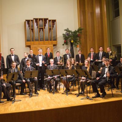 Kauno Juozo Gruodžio konservatorijos orkestras 2013 12 16