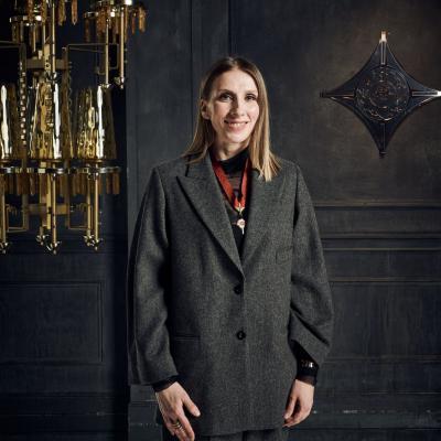 Erika Vizbaraitė, foto Tomas Kauneckas