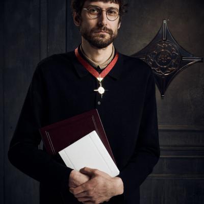 Mikas Žukauskas, foto Tomas Kauneckas