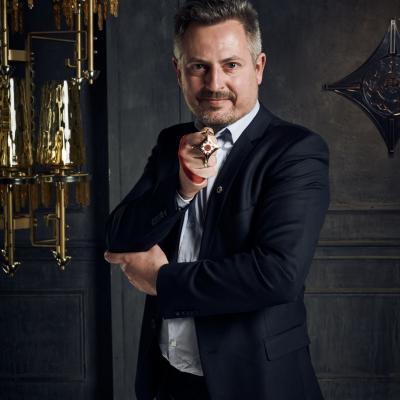 Tadas Girininkas, foto Tomas Kauneckas