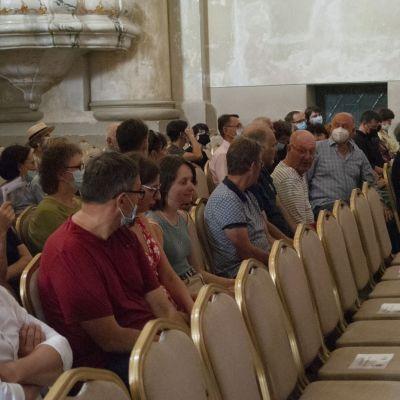 Krzysztofas Pendereckis: Europa prisimenant Meistrą