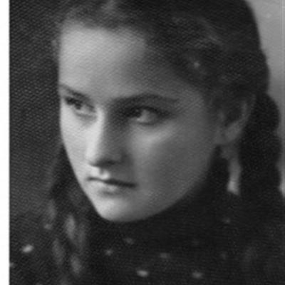 Aldona Dvarionaitė