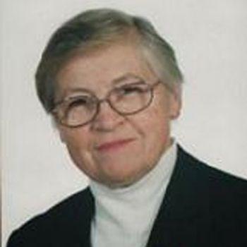 Lina Dumbliauskaitė-Jukonienė