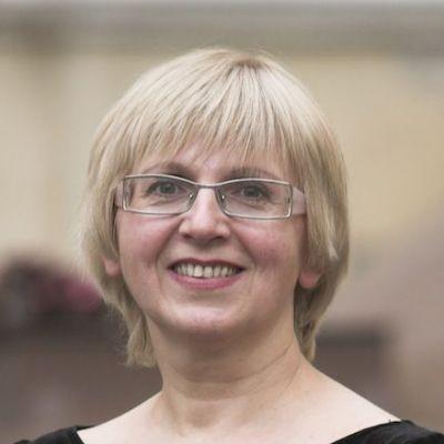 Rasa Gelgotienė