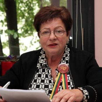 Leokadija-Stefanija Januškienė