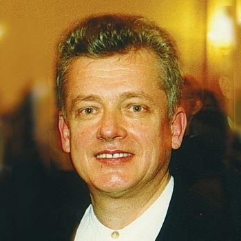 Povilas Jaraminas