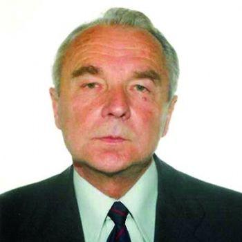 Drąsutis Kazimieras Kanišauskas