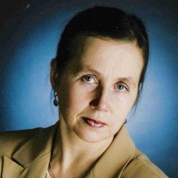 Jūratė Lansbergytė