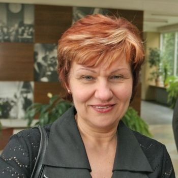Angelė Litvaitytė