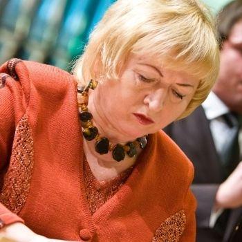 Lina Naikelienė