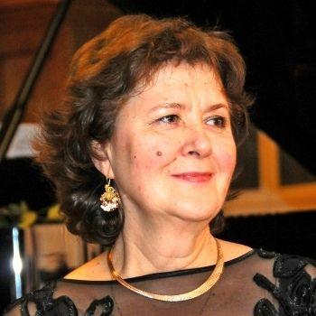 Tatjana Romaškina
