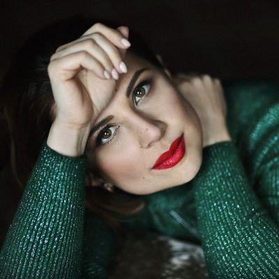 (Šardt) Olga Žorova