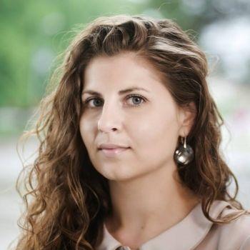 Justė Tankevičiūtė