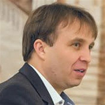 Nikita Fitenko
